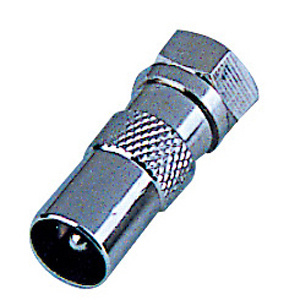 F Connector (RF075) pictures & photos
