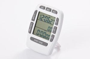 China LCD Kitchen Countdown Timer - China Timer, Kitchen Timer
