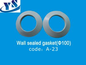 Wall-Sealed Gasket (A-23)