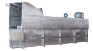 Poultry Slaughter Equipment: Scalding Machine (Poultry Equipment)