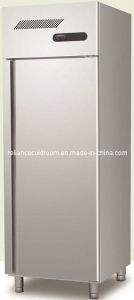 Stainless Steel Kitchen Freezer with Single Door pictures & photos