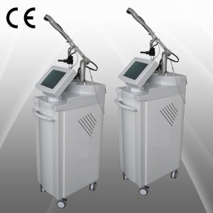 CE Approved Fractional CO2 Laser Beauty Equipment