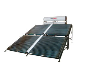 1000L Project Solar Water Heater pictures & photos