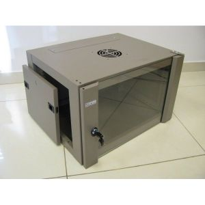 Network Cabinet in 6u Type pictures & photos