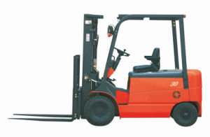 3ton Battery Forklift with American Ge Controller