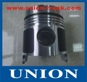 Piston for Ford, 6600 Piston, 81877564 Piston pictures & photos