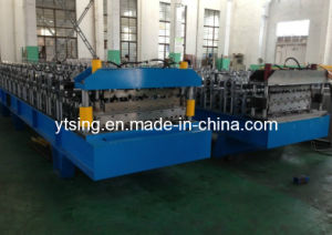 Double Layer Machine for Roofing Sheet (YD-0133)