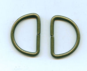 D-Ring Buckle