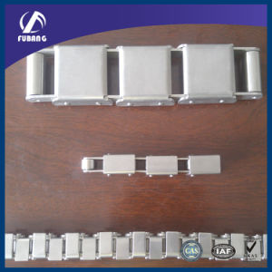 U Type Attachments Roller Chains Transmission Conveyor Chains (From 08B-U1 to 24B-U1) pictures & photos