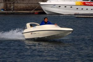 Dafman Sport Boat 100 pictures & photos