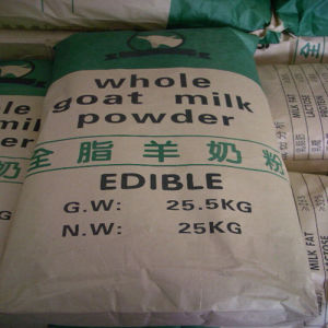 Goat Milk Powder with Top Quality