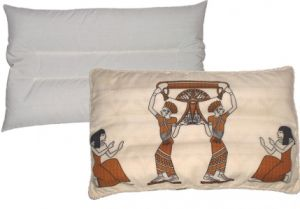 Buckwheat Pillow (GPL)