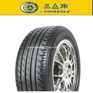Car Tire, Passenger Car Tire, PCR Tyre, Triangle PCR Radial Tyre, Light Truck Tyre