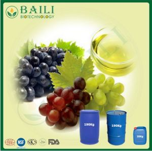 Natural Grape Seed Oil, Advanced Health Bulk Oil with Fat-Soluble Vitamins  for Anti-Aging From China