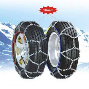 KN (12MM) Snow Chains