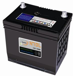 12V Automotive Truck Car Battery pictures & photos