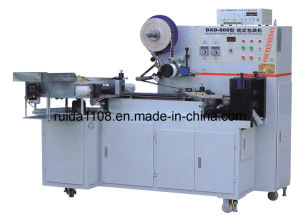 Pillow Type Candy Packaging Machine (DXD-800)