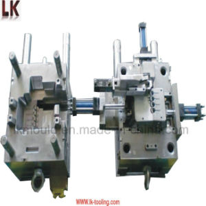 ISO 9001 Certified China Plastic Mould
