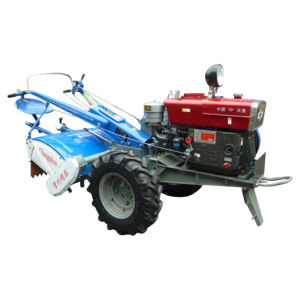 12HP 121 Walking Tractor Power Tiller (DF12)