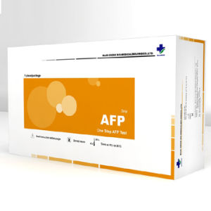 One Step AFP (Alpha Fetoprotein) Test