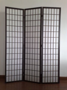 3-Panel Folding Screen (WH3003)