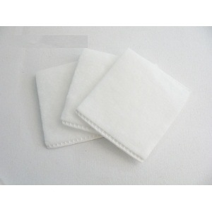 Square Cotton Pads pictures & photos