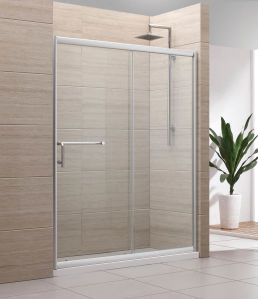Tempered Glass Shower Room/ Screen (DW-2) pictures & photos