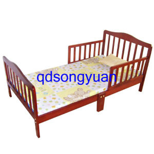 Wooden Baby Cribs (SY412)