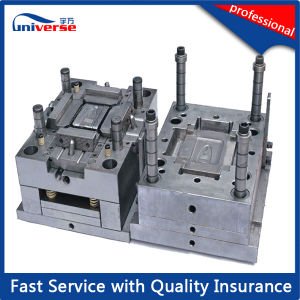 Multi Cavity OEM Plastic Injection Mold pictures & photos
