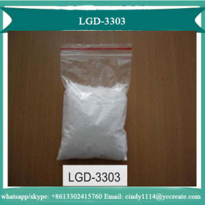 99% Purity Sarms Powder Lgd-3303 for Muscle Strength