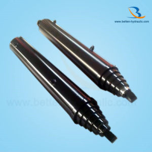 Telescopic Hydraulic Cylinders Manufacturer
