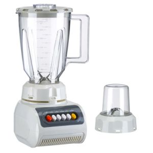 China Supplier 15l Electric 999 Baby Food Plastic Kitchen Juice Blender For Amazon