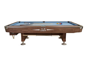 China Olhausen Pool Table Slate