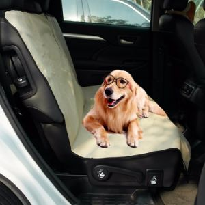 Pet Products Brilliant Dog Car Seat Waterproof Oxford Cloth Pet Travel Mat Folding Washable Hammock Cover Car Safety Pad Pets House Basket