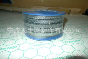 Braided Flexible Graphite Packing pictures & photos