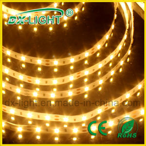 CE&RoHS SMD2835 LED Flexible Strip with DC12V 60PCS/M