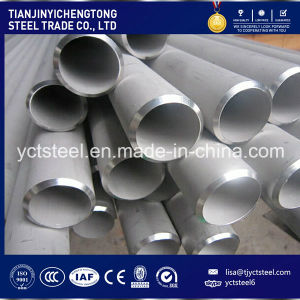 Stainless Steel Tube and Pipes (304 316 316L 321 201) pictures & photos