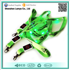 Competitive LED Lanyard Assessories