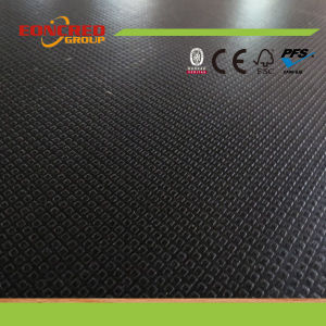 Anti-Slip Brown Black Film Film Faced Plywood