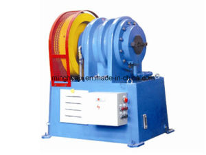 China Hot Sale Pipe Tapering Machine Zsg-50 pictures & photos