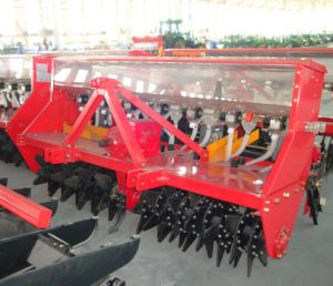 New Product Precise Wheat Seeder/Planter Seed Drill
