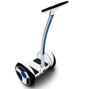 New Scooter (Ninebot N1U)