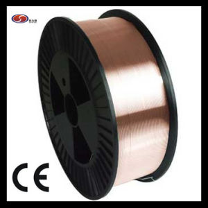 Er70s-6 Factory Outlets! ! Er70s-6 DIN Sg2 Welding Wire Solder Wire D270 Spool pictures & photos
