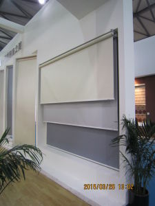 motorized roller shades. Wireless Remote Motorized Roller Blind, Electric Blinds, Waterproof Blinds Shades