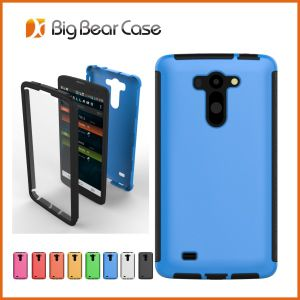 on sale 6604f 524d7 Screen Protector Protective Cover for LG G Vista Vs880 Hard Case