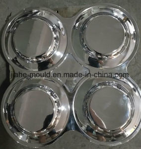 Customized High Quality Melamine Tableware Mould for Crockery & China Customized High Quality Melamine Tableware Mould for Crockery ...