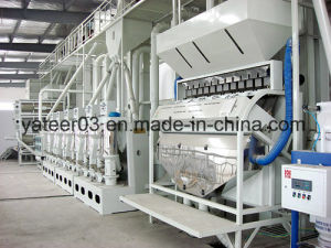 50-60t/D Complete Rice Miller, Rice Milling Machinery pictures & photos