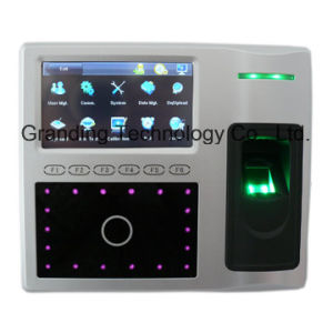 Facial & Fingerprint Time Attendance and Access Control Identification (FA1-H) pictures & photos