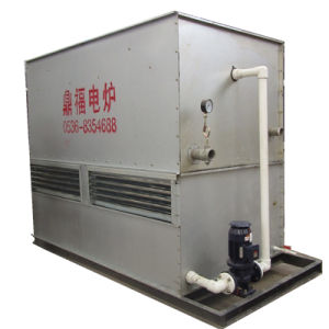 Low Noise Square Type Cooling Tower System