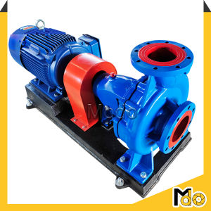 Single Stage End Suction Water Pump for Aquaculture pictures & photos